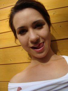 leichtes Mädchen 21 Jahre will Quickie