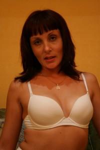 Reife Dame 37 Jahre möchte einen Sextreff