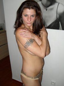 Sie will Sextreff in Bayern finden